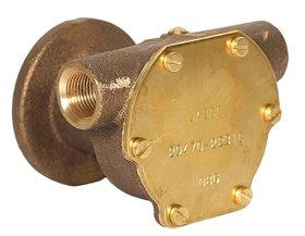 Jabsco 29470 (cooling water pump)