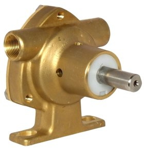 Jabsco 51520 (cooling water pump)