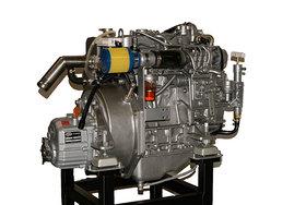 Marine Power Diesel MPD3.20