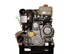 Marine Power Diesel MPD4.60