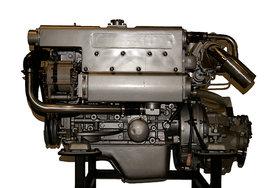 Marine Power Diesel MPD4.120