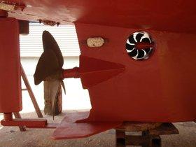 Installation Stern Thruster