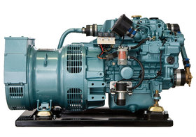 Mitsubishi generator 50 kVa