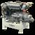 Bootsmotoren - Craftsman Marine CM4.52 Schiffsmotor