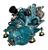 Bootsmotoren - Mitsubishi L3E
