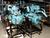 Scheepsmotor inbouwen