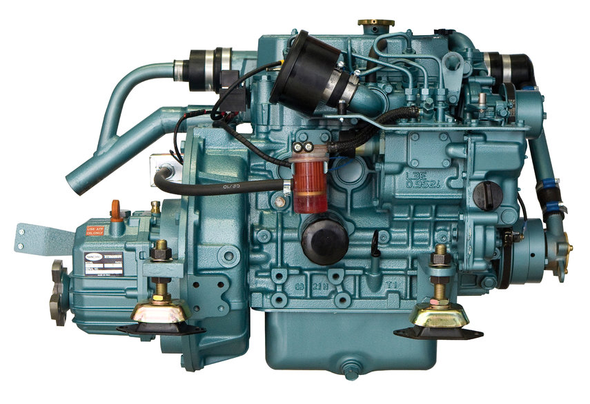 mitsubishi l3e scheepsmotor - drinkwaard scheepsdiesels motoren