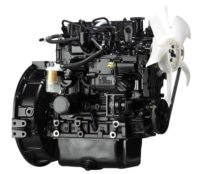 mitsubishi l3e diesel - drinkwaard motoren